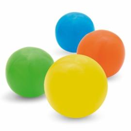 Nadmuchiwana piłka Błękitny