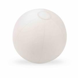 Nadmuchiwana piłka Biały