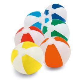 Nadmuchiwana piłka Granatowy