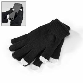 Rękawice Czarny
