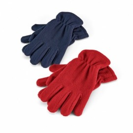 Rękawice Granatowy