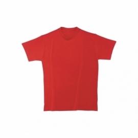 Heavy Cotton - czerwony