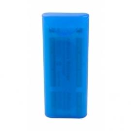 Bandy - niebieski