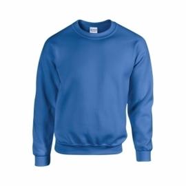 HB Crewneck - niebieski