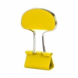 Yonsy - żółty