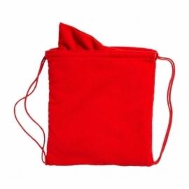 Kirk - czerwony