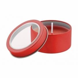 Sioko - czerwony