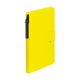 Prent - żółty