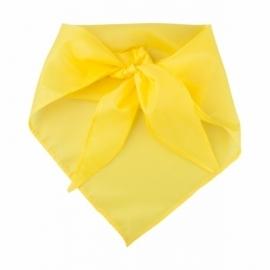 Plus - żółty