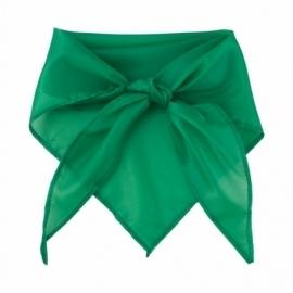 Plus - zielony