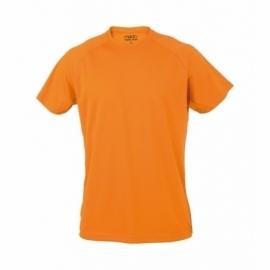 Tecnic Plus T - pomarańcz