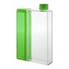 Flisk - zielony