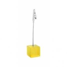 Compton - żółty