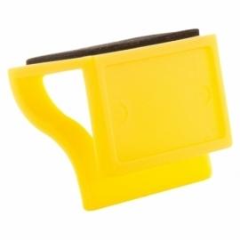 Privacy - żółty