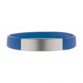 Platty - niebieski