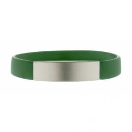 Platty - zielony