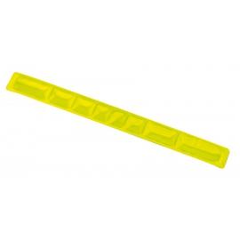 Elastyczny pasek odblaskowy, SEE YOU, żółty