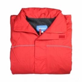 Aspen Atlantic - czerwony