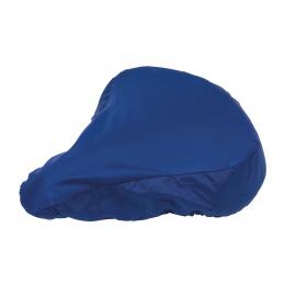 Pokrowiec na siodełko rowerowe, DRY SEAT, niebieski