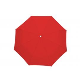 Parasol wodoodporny, TWIST, czerwony