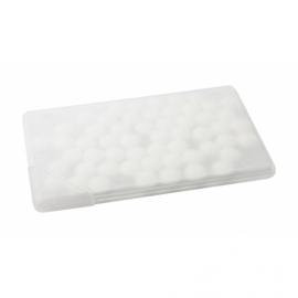 Card - biały matowy