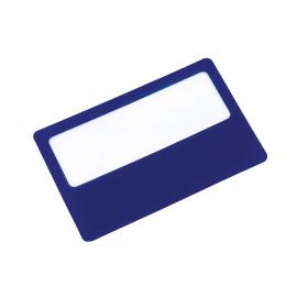 Lupa, SUPPORT, niebieski