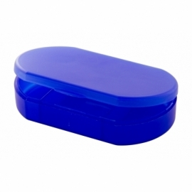 Trizone - niebieski