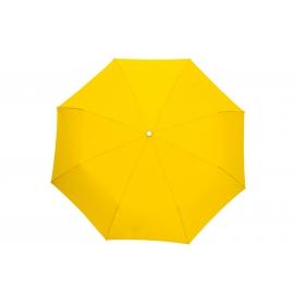 Parasol wodoodporny, TWIST, żółty