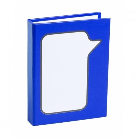 Dosan - niebieski