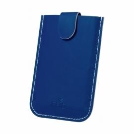 Serbin - niebieski
