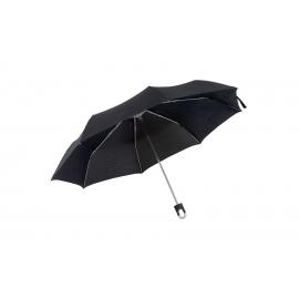 Parasol wodoodporny, TWIST, czarny