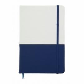 Duonote - niebieski