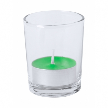 Persy - zielony