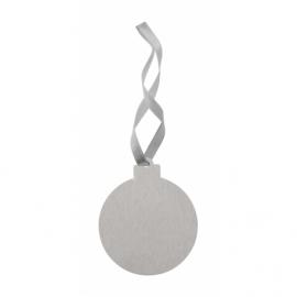 Korsvegen - srebrny