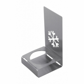 Tylldalen - srebrny