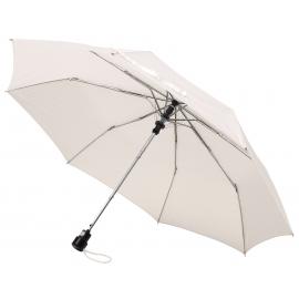 Automatyczny parasol kieszonkowy, PRIMA, biały