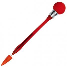 Plastikowy długopis LIGHT BULB