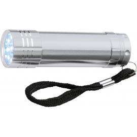 Latarka 9 LED MONTARGIS