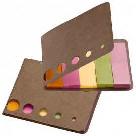 Karteczki samoprzylepne CARTAGO