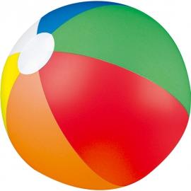 Wielokolorowa piłka plażowa PALM SPRINGS