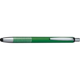 Długopis z touchpenem DIJON