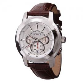 "Zegarek z chronografem ""Tiziano White"""