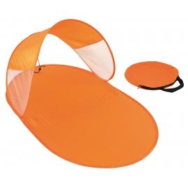 Osłona plażowa, SHIELD, pomarańczowy