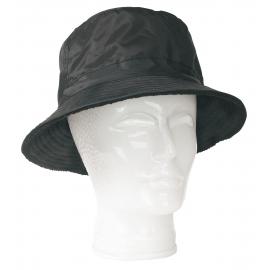 Dwustronny kapelusz, SWITCH, czarny