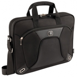 "ADMINISTRATOR 15"" single compartment notebook case 67696201"