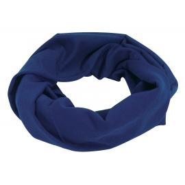 Wielofunkcyjne nakrycie głowy, TRENDY, niebieski