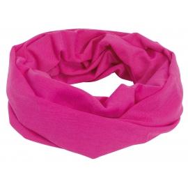 Wielofunkcyjne nakrycie głowy, TRENDY, różowy