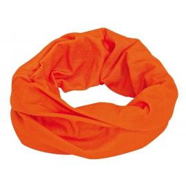 Wielofunkcyjne nakrycie głowy, TRENDY, pomarańczowy