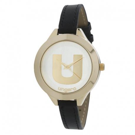 Zegarek na rękę Confetti Black