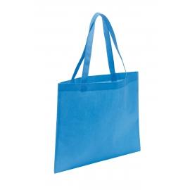 Torba na zakupy, MARKET, jasnoniebieski
